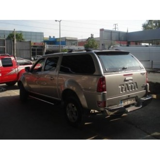 Кунг Anelfibermax Tata Xenon